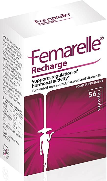 FEMARELLE RECHARGE 56 CAPSULES