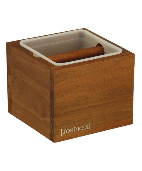 Knock Box JoeFrex Kcb - Brown