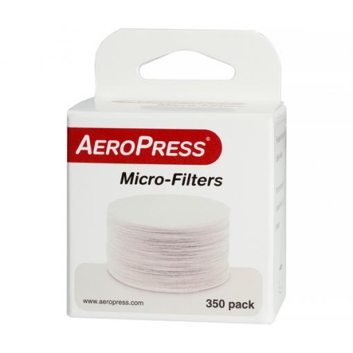 Aeropress Filters - 350 pcs