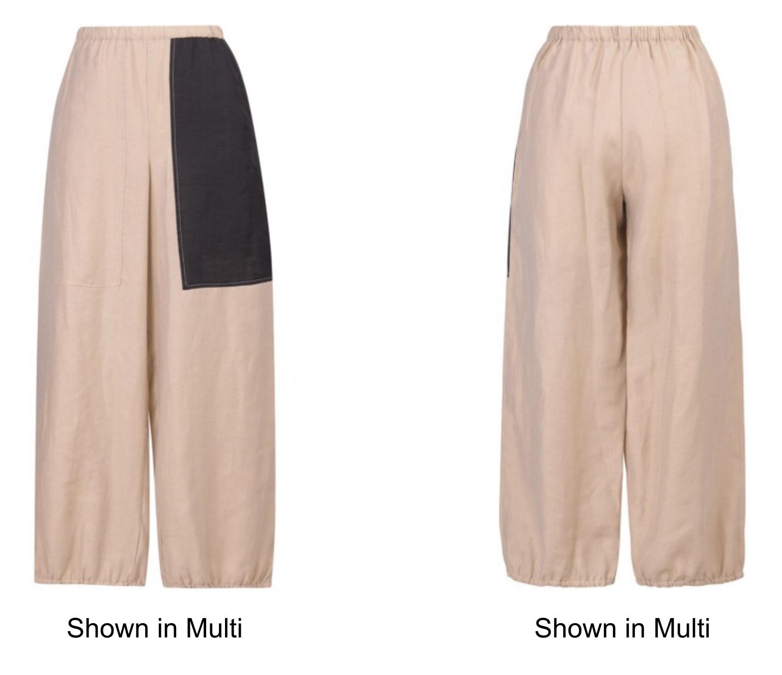 Alembika Trousers m