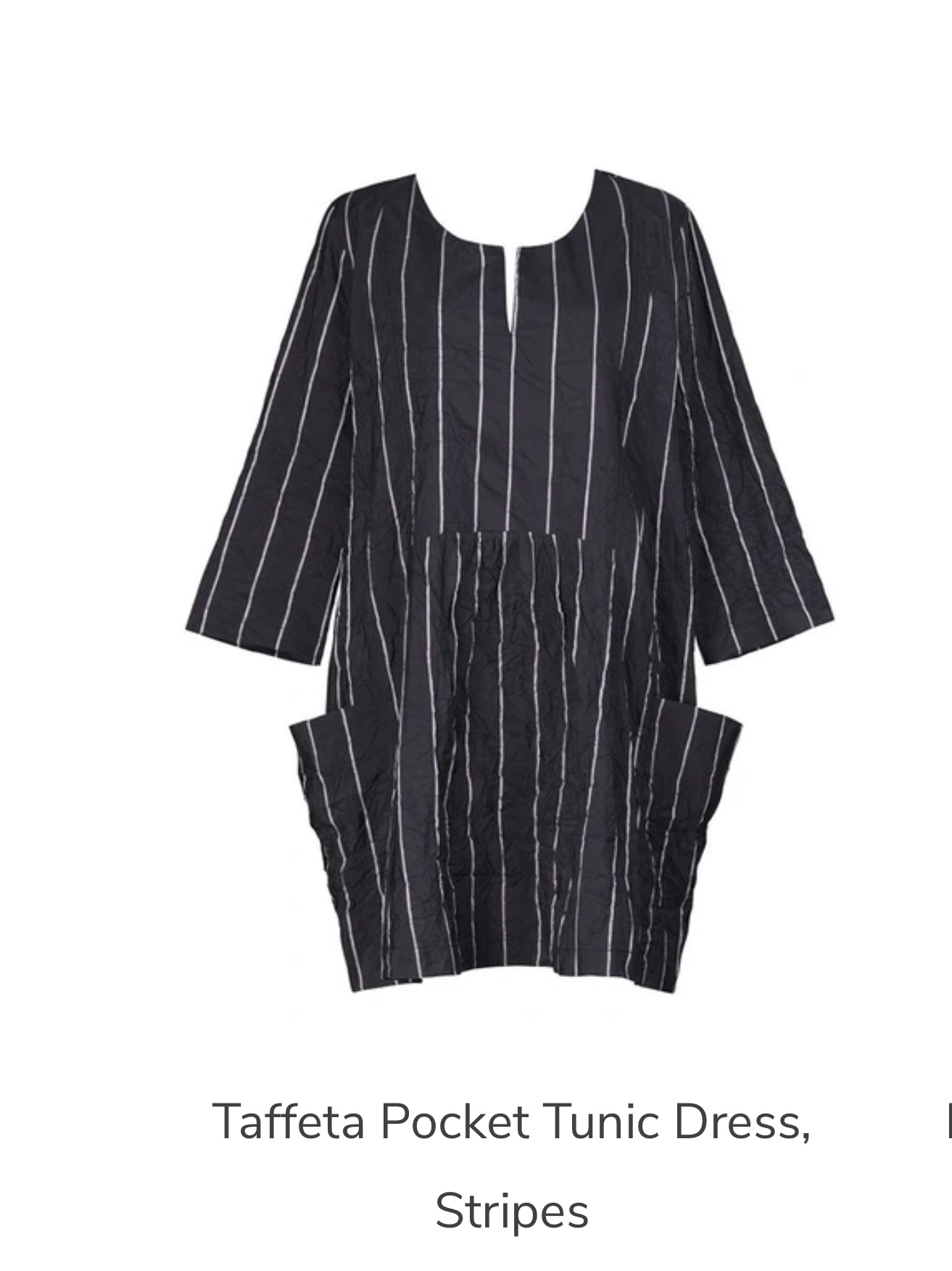 Alembika Dress s