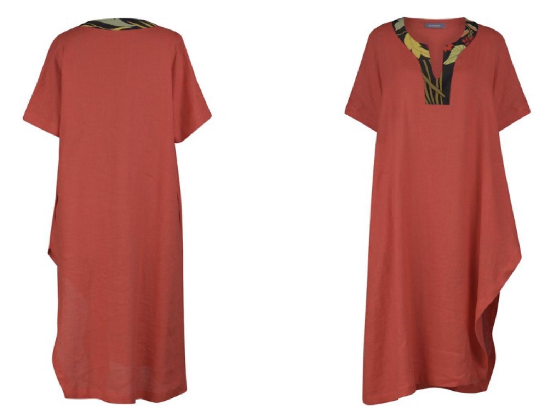 Alembika Caftan Dress ,l