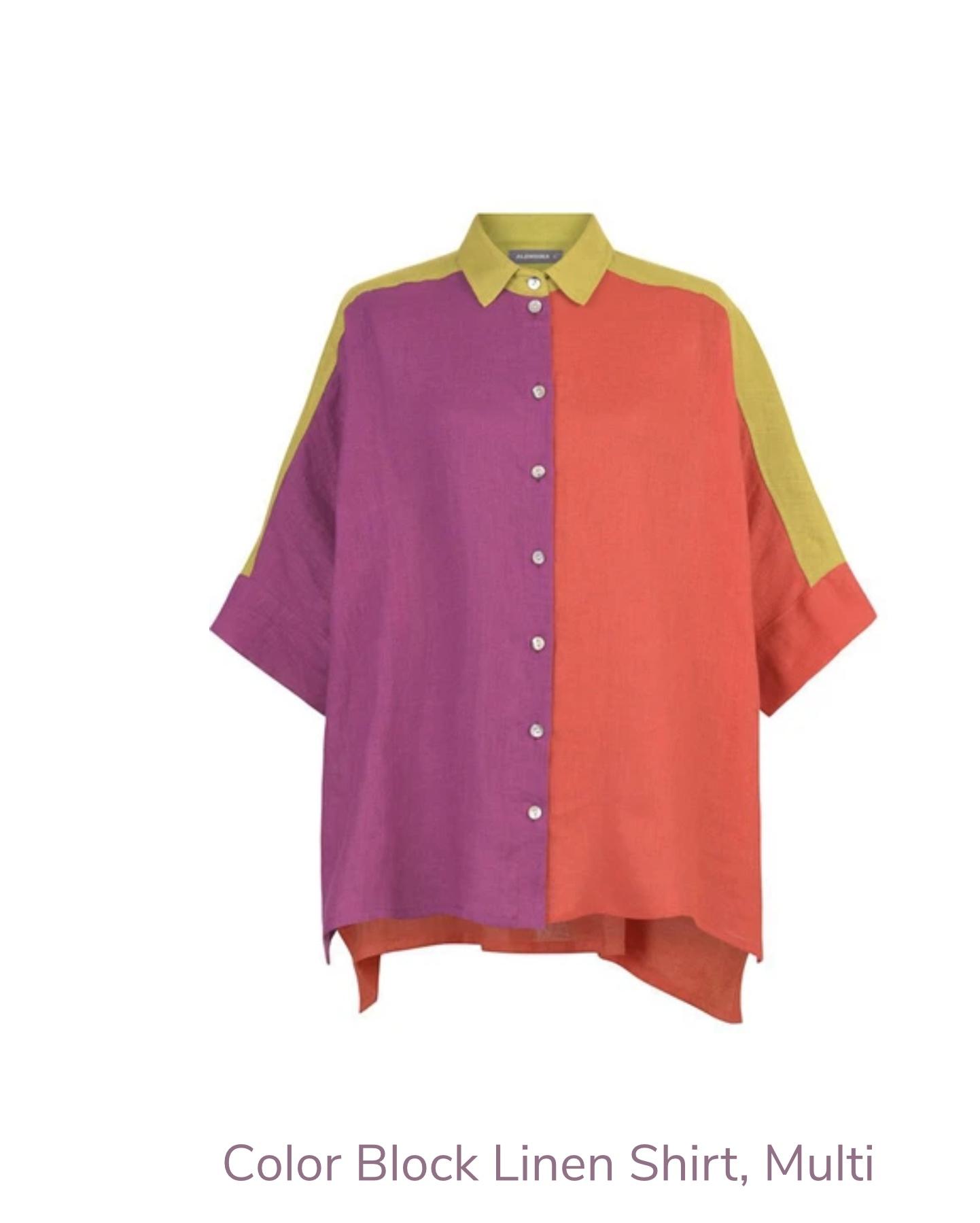 Alembika Blouse/Shirt  s,m