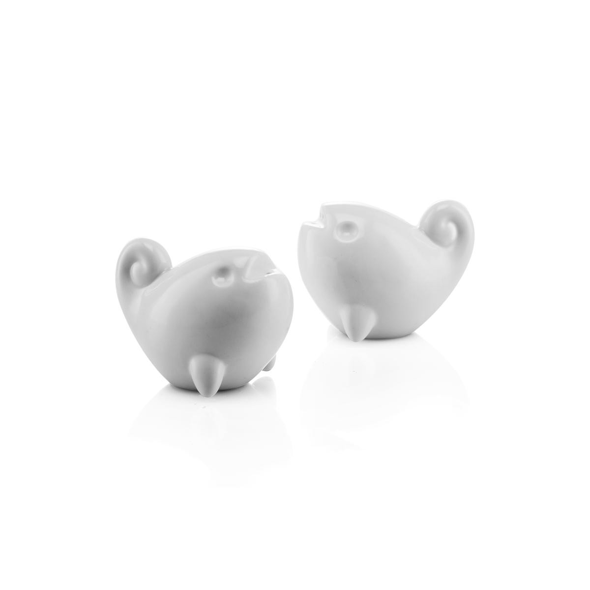 SALT AND PEPPER SET - oh my sole