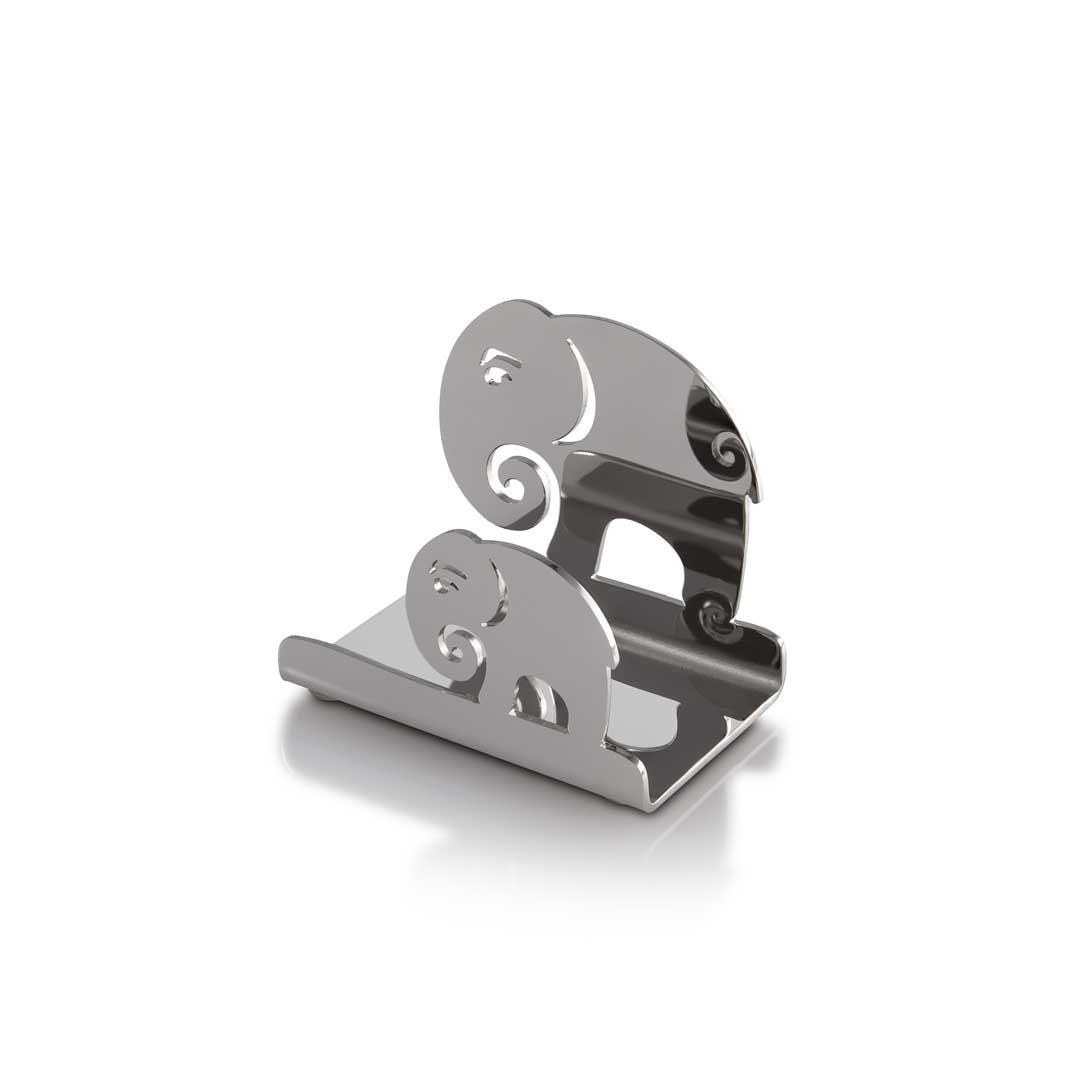 BUSINESS CARD HOLDER - elephant