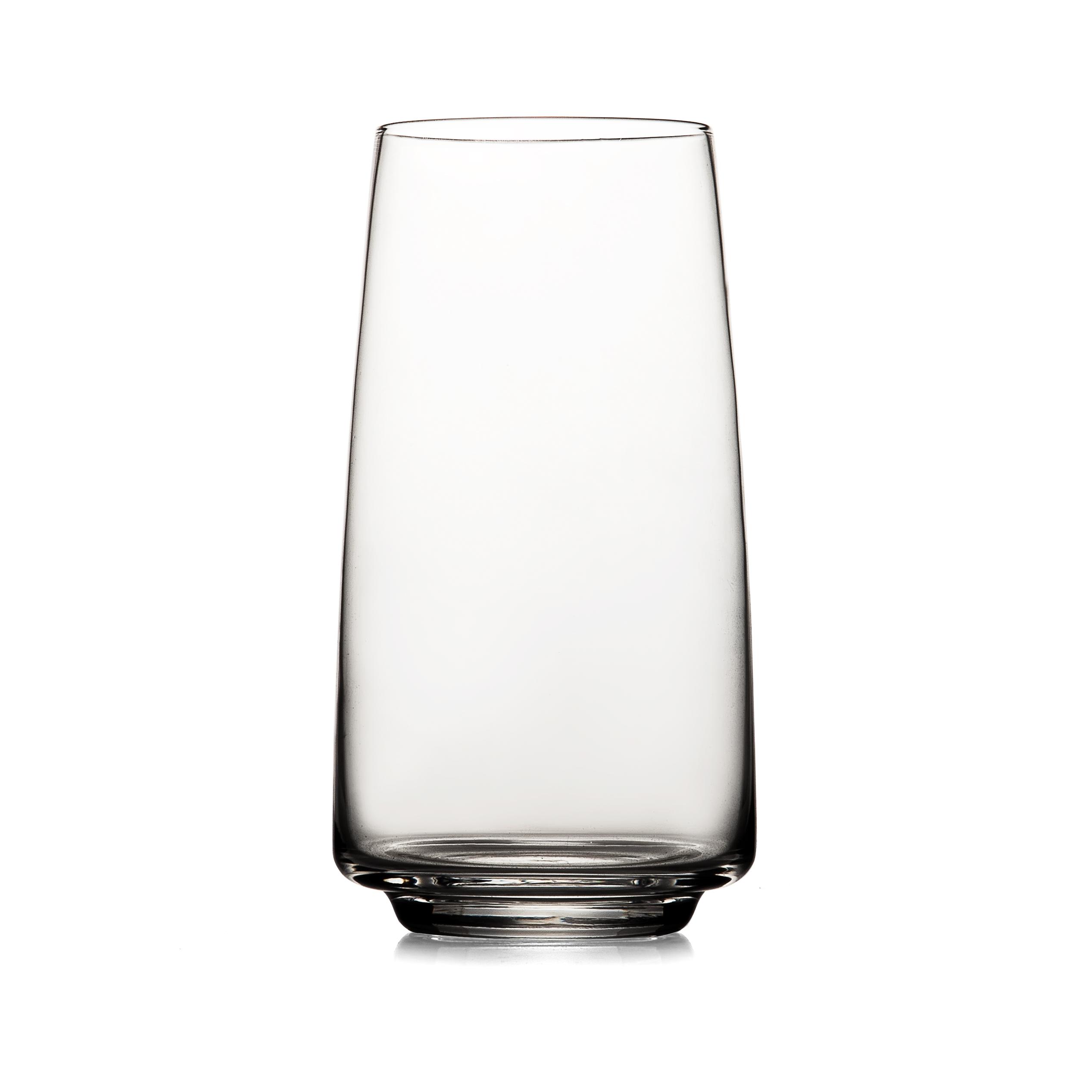 HI BALL GLASS SET OF 4 - lumina