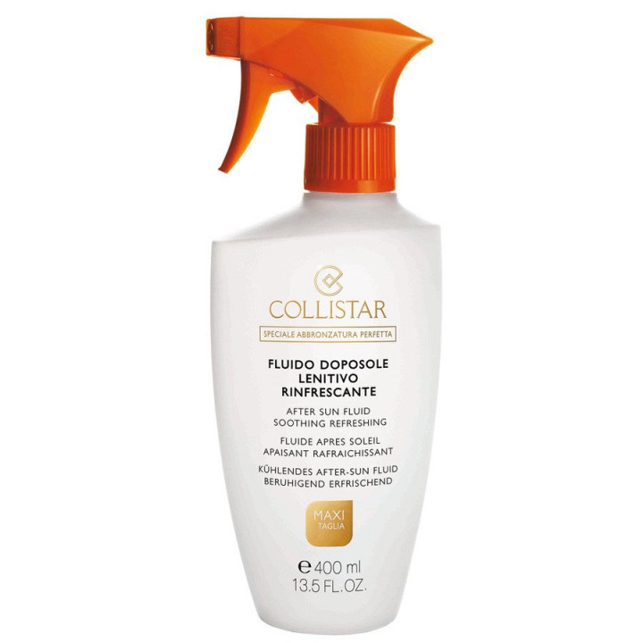 COLLISTAR AFTER SUN FLUID SOOTHING REFRESHING 400ml