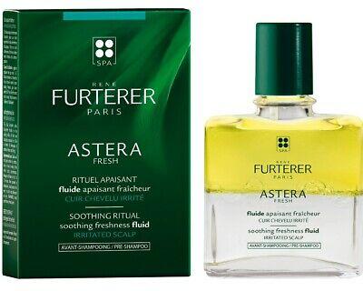 RENE FURTERER ASTERA soothing freshness fluid 50ml