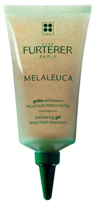 RENE FURTERER MELALEUCA anti-dandruff ritual exfoliating gel 75 ml
