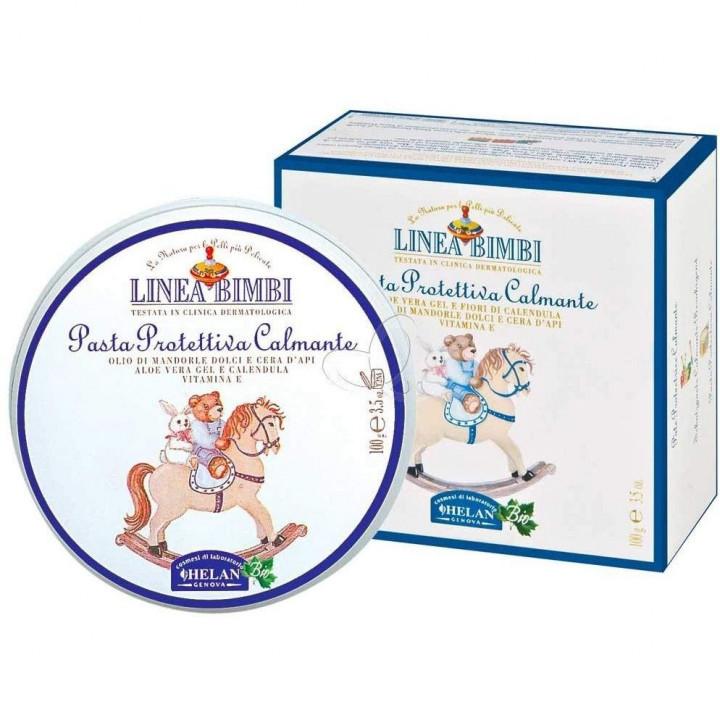 LINEA BIMBI  soothing protective cream 100gr