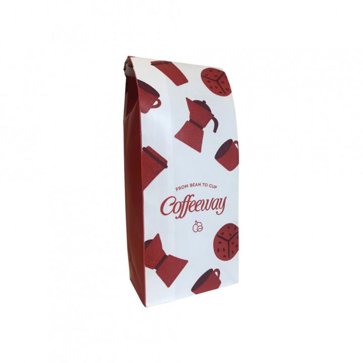 Cinnamon Pecan Filter Coffee 250gr - Paper Filter