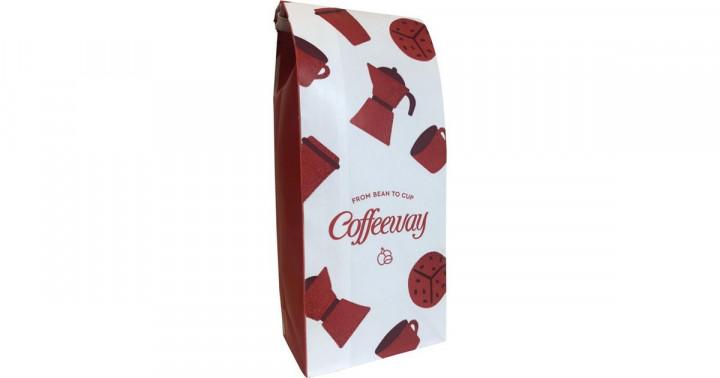 Espresso Special 1kg - Automatic Espresso Coffee Machine