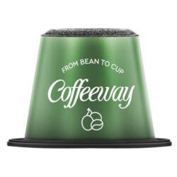 Coffeeway 100% Arabica 10 Capsules