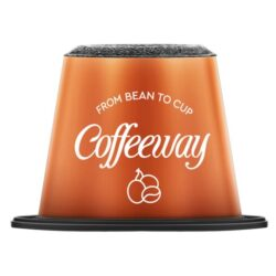 Coffeeway Caramel 10 Capsules