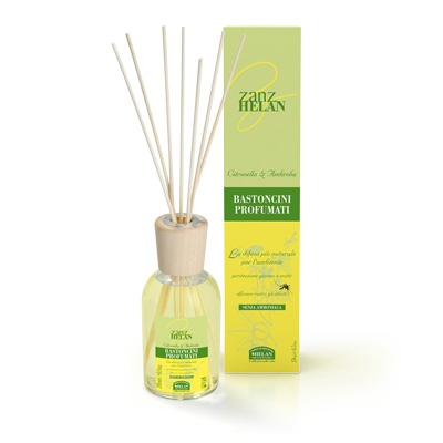 ZANZ HELAN Scented Sticks 250ml