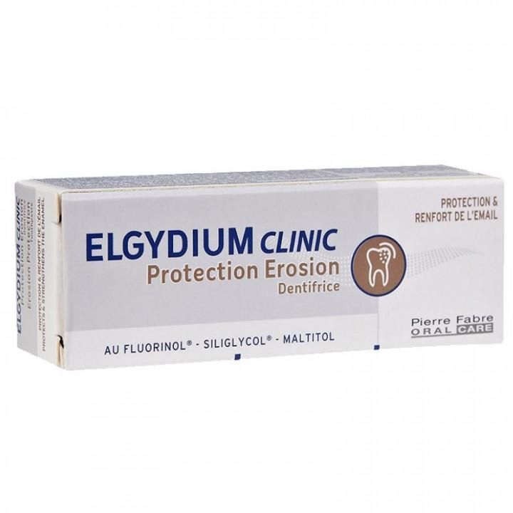 Elgydium Clinic Erosion Protection - 75ml