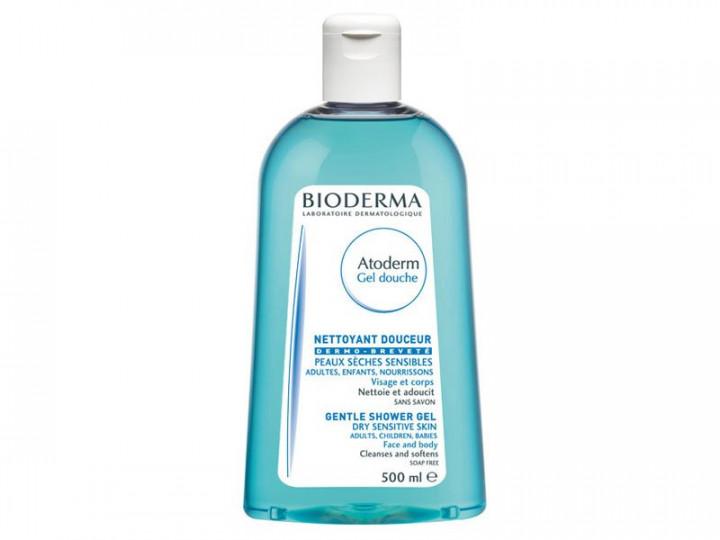 Bioderma Atoderm Gel Douche - 500ml