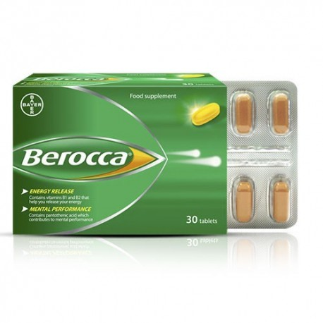 Berocca performance - 30 Tablets