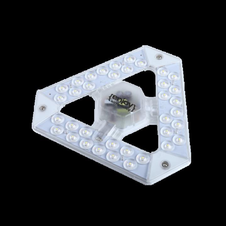 LED ENERGY SAVING LAMP 18W 185-265V - 5700K