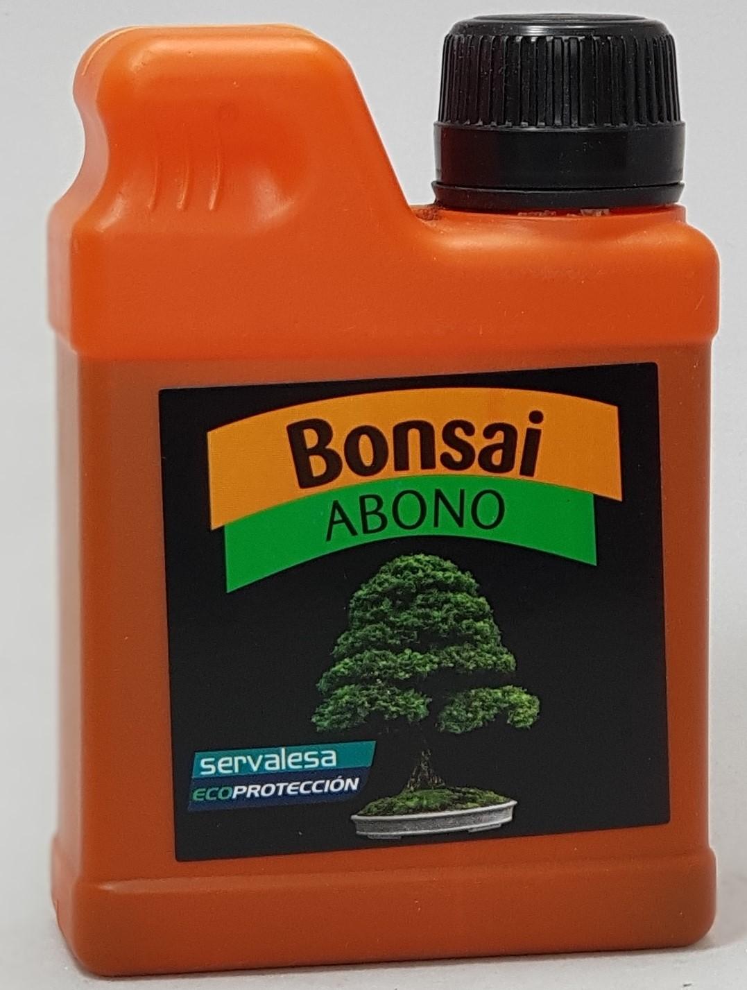 ABONO BONSAIS 250CC
