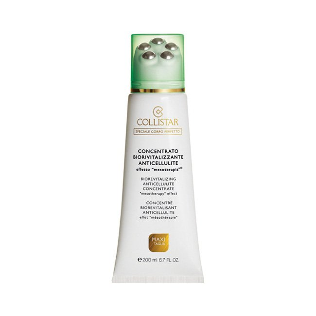 """COLLISTAR BIOREVITALIZING ANTICELLULITE CONCETRATE """"MESSOTHERAPY"""" 200ML"""