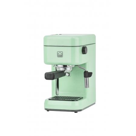 BRIEL B14 MANUAL ESPRESSO MACHINE - GREEN