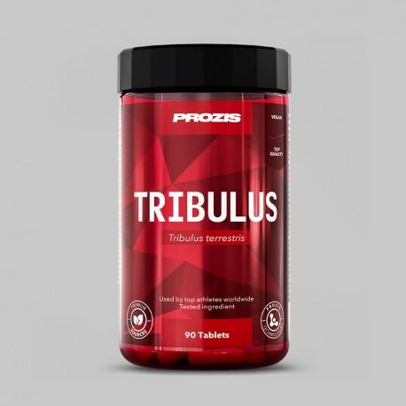 Exp 30/09/2021 Prozis Tribulus Terrestris 1000 mg 90 Tabs