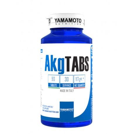 Yamamoto Nutrition AKG 90 Tabs