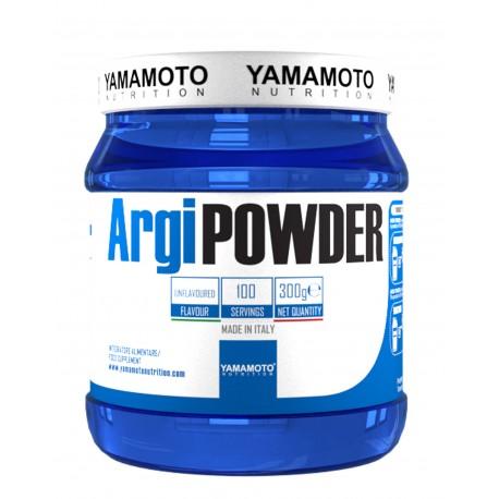 Yamamoto Nutrition Argi Arginine Powder 300 g