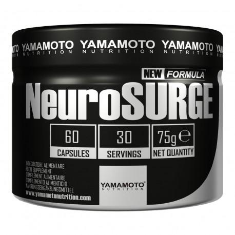 Yamamoto Nutrition NeuroSURGE® 60 Caps