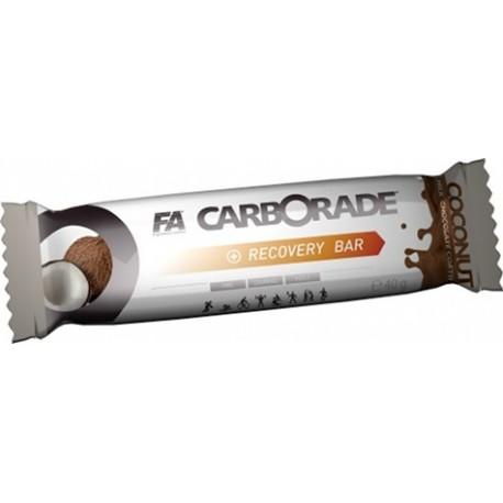 FA Carborade Recovery Bar 40 g - Peanut Butter
