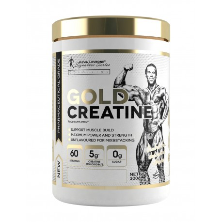Kevin Levrone Gold Creatine 300 g - 60 Servings