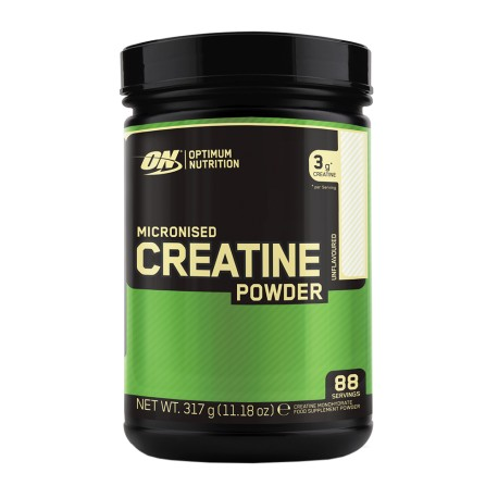 Optimum Nutrition Micronised Creatine Powder 317 g