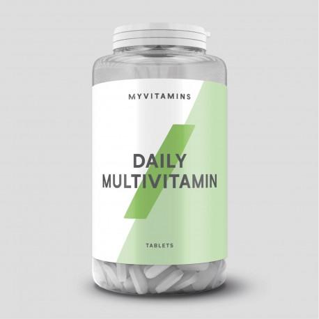 MyProtein Daily Vitamins 60 Tabs