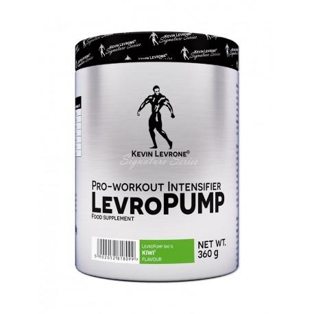 LevroPump Pre-Workout - 360 g - 30 Serving - Raspberry