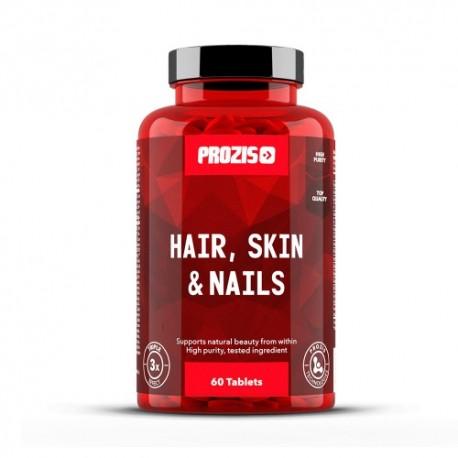 Prozis Hair, Skin & Nails 60 Tabs