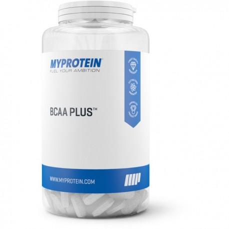 MyProtein BCAA PLUS 2:1:1 with vitamin B6 270 Tabs