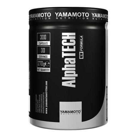 Yamamoto Nutrition AlphaTECH 300 Caps
