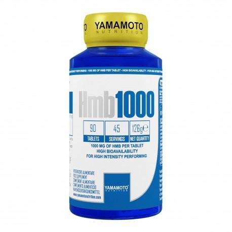 Yamamoto Nutrition HMB 1000 90 Tabs