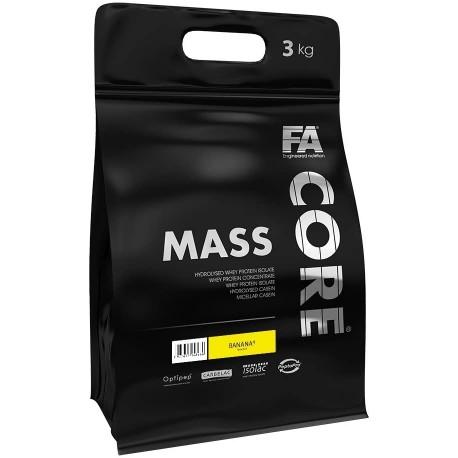 FA Core Mass 3 Kg - Chocolate