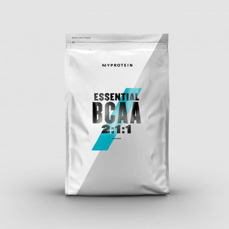 MyProtein BCAA 500 g - 100 Servings - Strawberry Lime