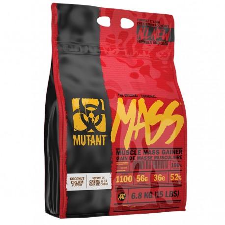 Mutant Mass 6.8 kg - Coconut Cream