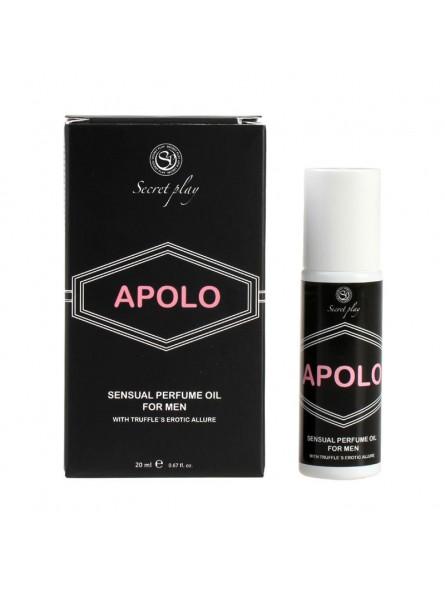 APOLO SENSUAL PERFUME OIL FOR MEN 20ML