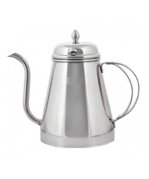 COFFEE DRIP KETTLE INOX 1000ML - BELOGIA KTL 001002