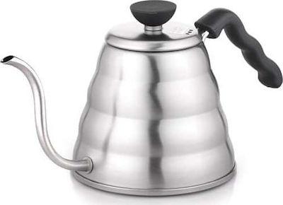 COFFEE DRIP KETTLE INOX 1200ML - BELOGIA KTL 010001