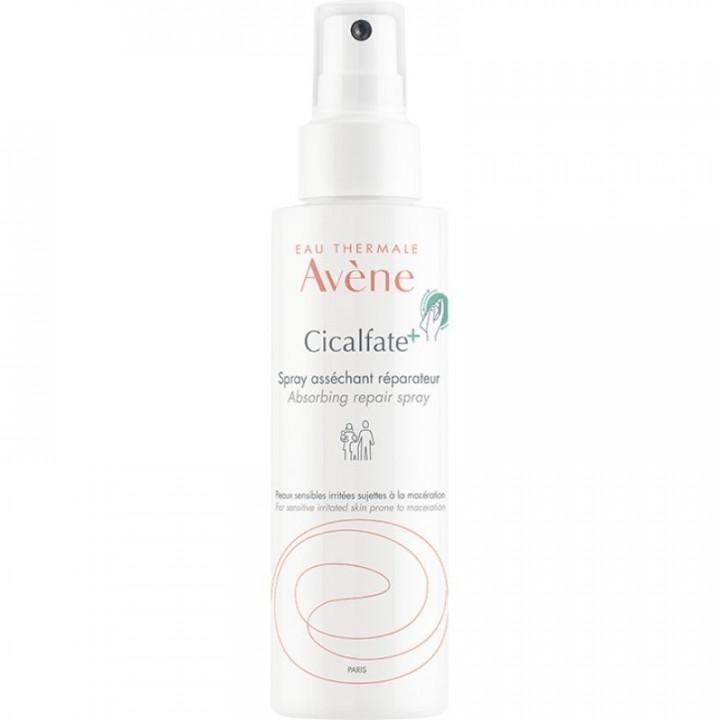 AVENE Cicalfate+ spray assechant reparateur 100ml