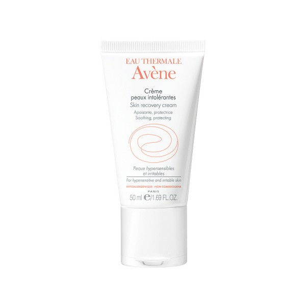 Avene Skin Recovery Cream Soothing and Protecting 50ml