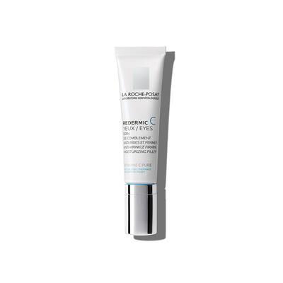 LA ROCHE POSAY REDERMIC C EYES Anti-Wrinkle Eye Cream 15ml