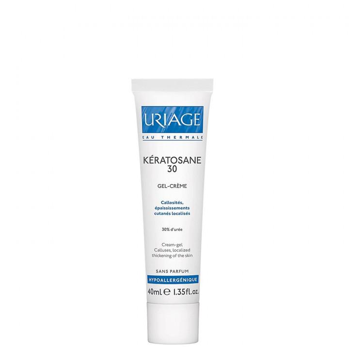 URIAGE Keratosane 30 cream gel 40ml