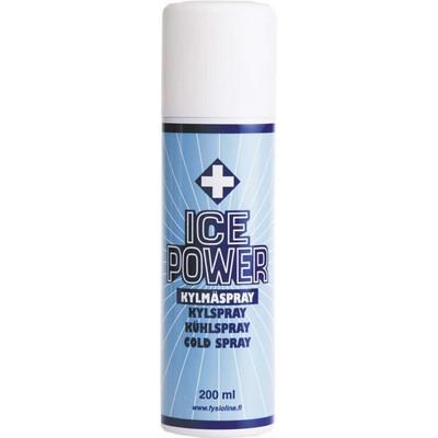 ICE POWER COLD SPRAY 200ml